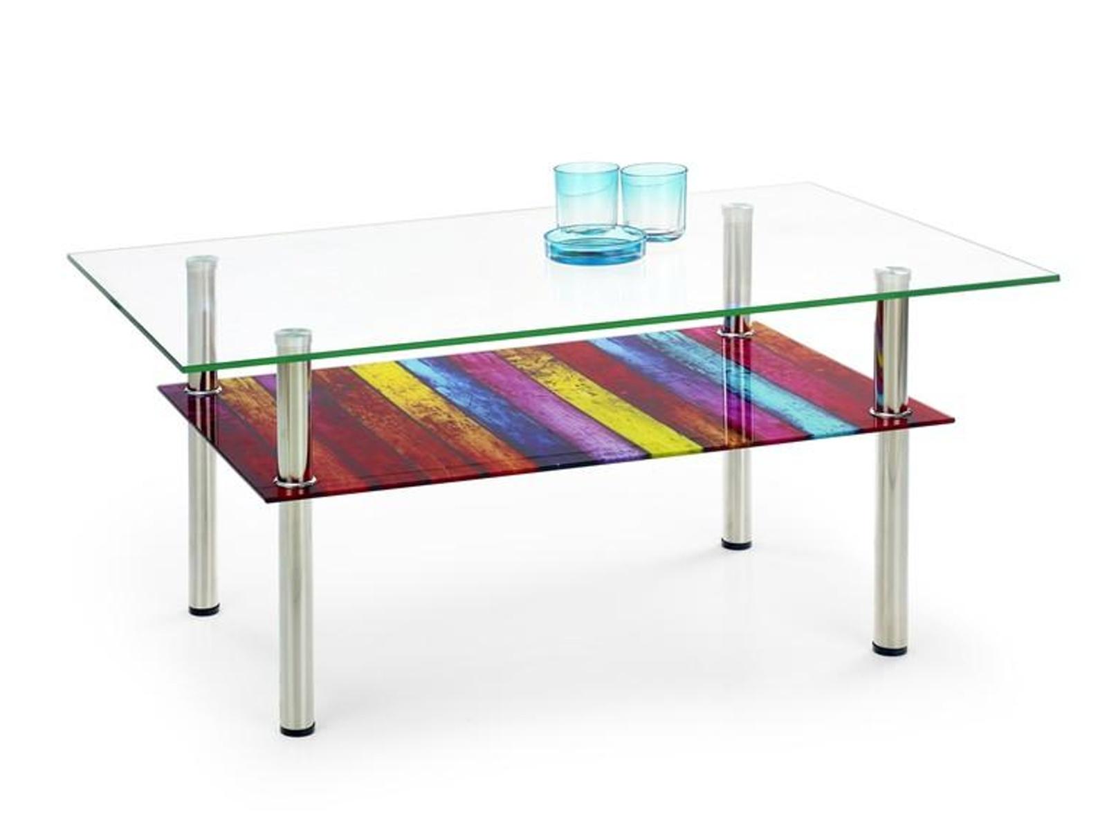 Halmar Konferenční stolek CLEOPATRA