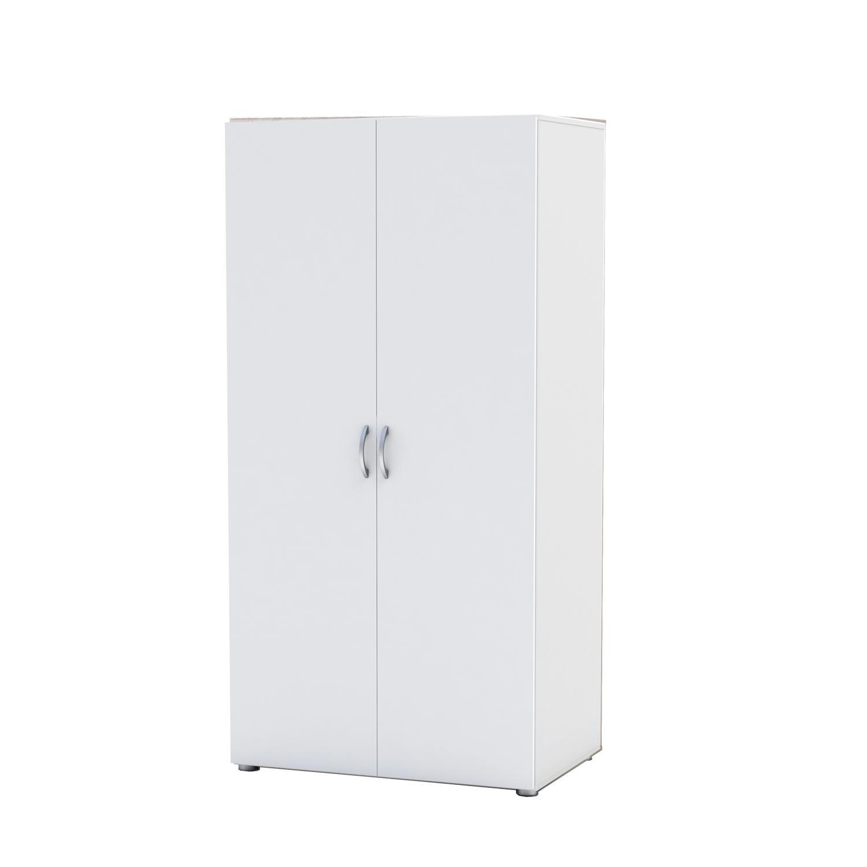 Smarshop Šatní skříň 475057, bílá