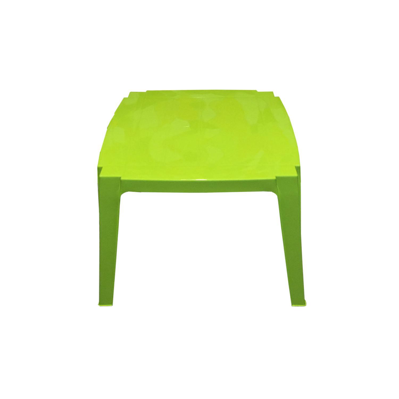 Smarshop Dětský stůl TOM 41083 zelený