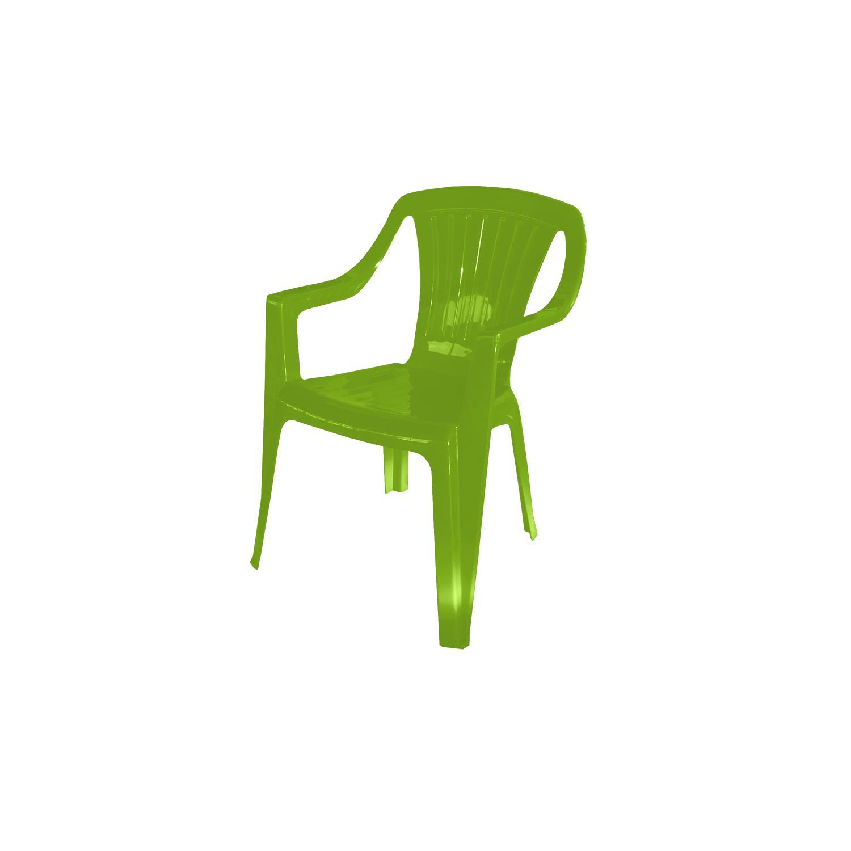 Smarshop Dětská židle JERRY 41082 zelená