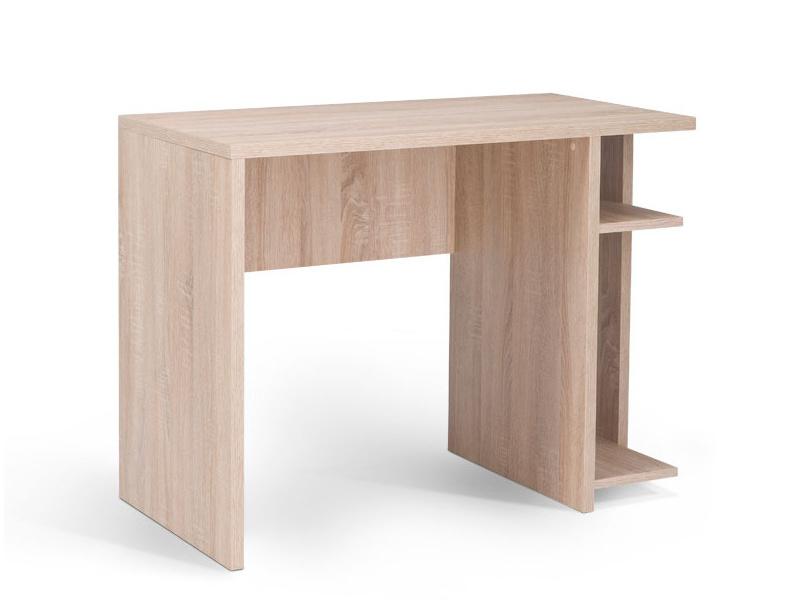 MATIS Praktický psací stůl HAPPY, dub