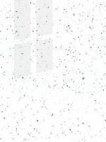 Extom Pracovní deska ANDROMEDA BÍLÁ, lesklá, tloušťka 38 mm, cena za 1 bm