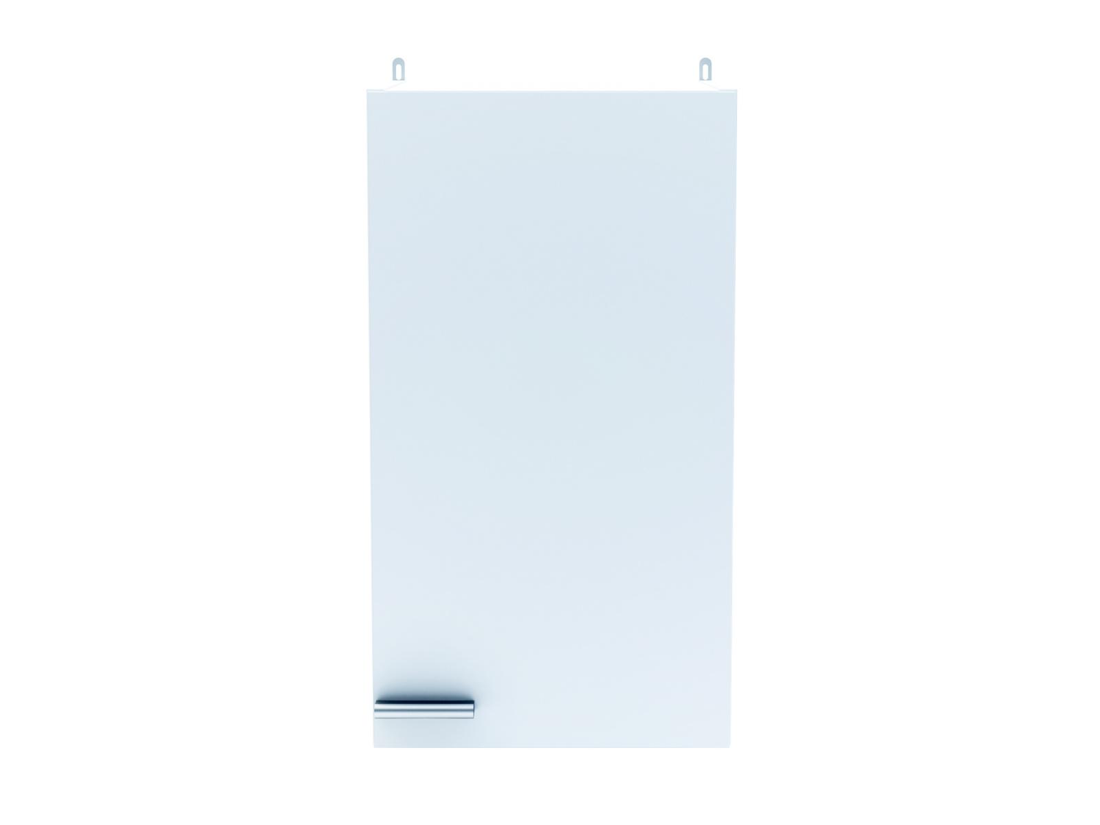 DEMEYERE KORALIE 2, skříňka horní 1D, bílá