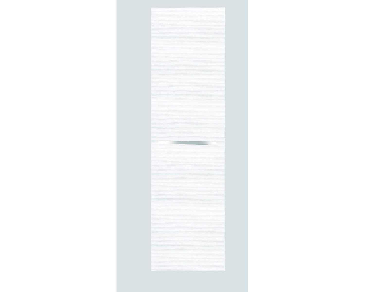 DEMEYERE TVIST, dveře, bílé vlny