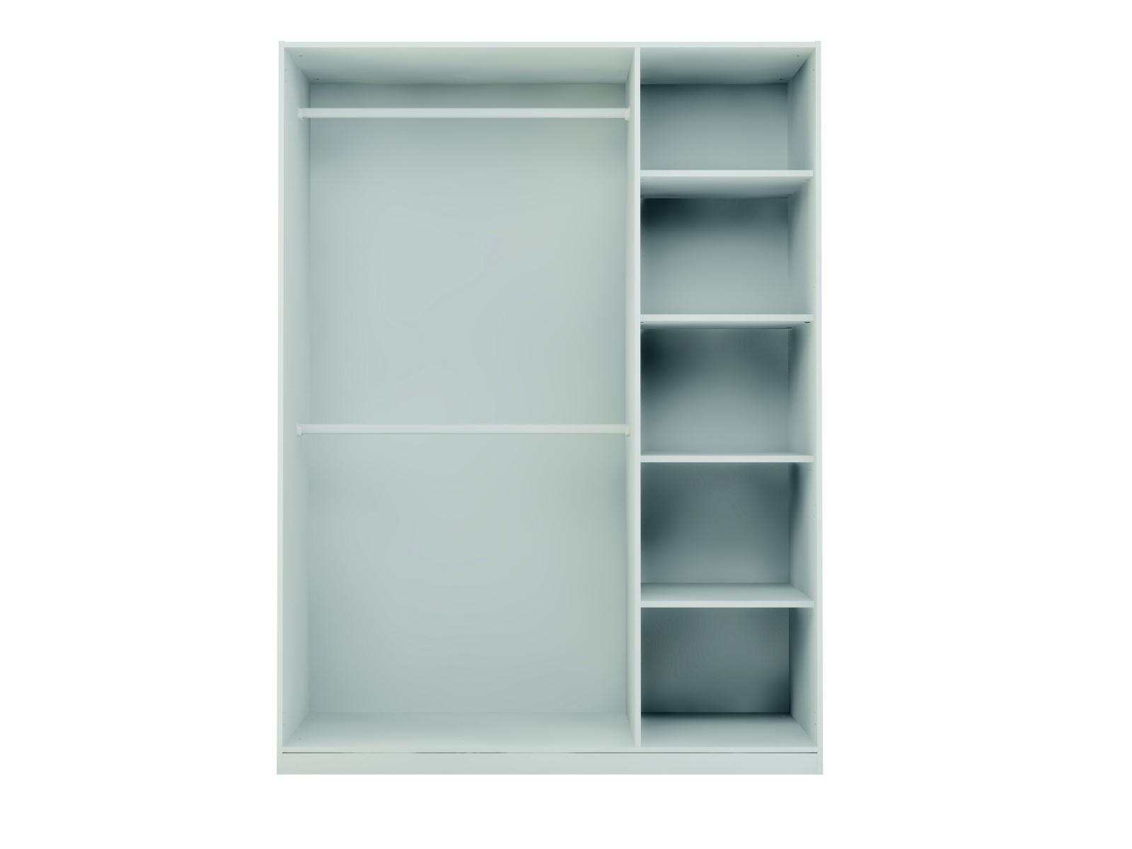 DEMEYERE TVIST, korpus skříně 3D, bílá