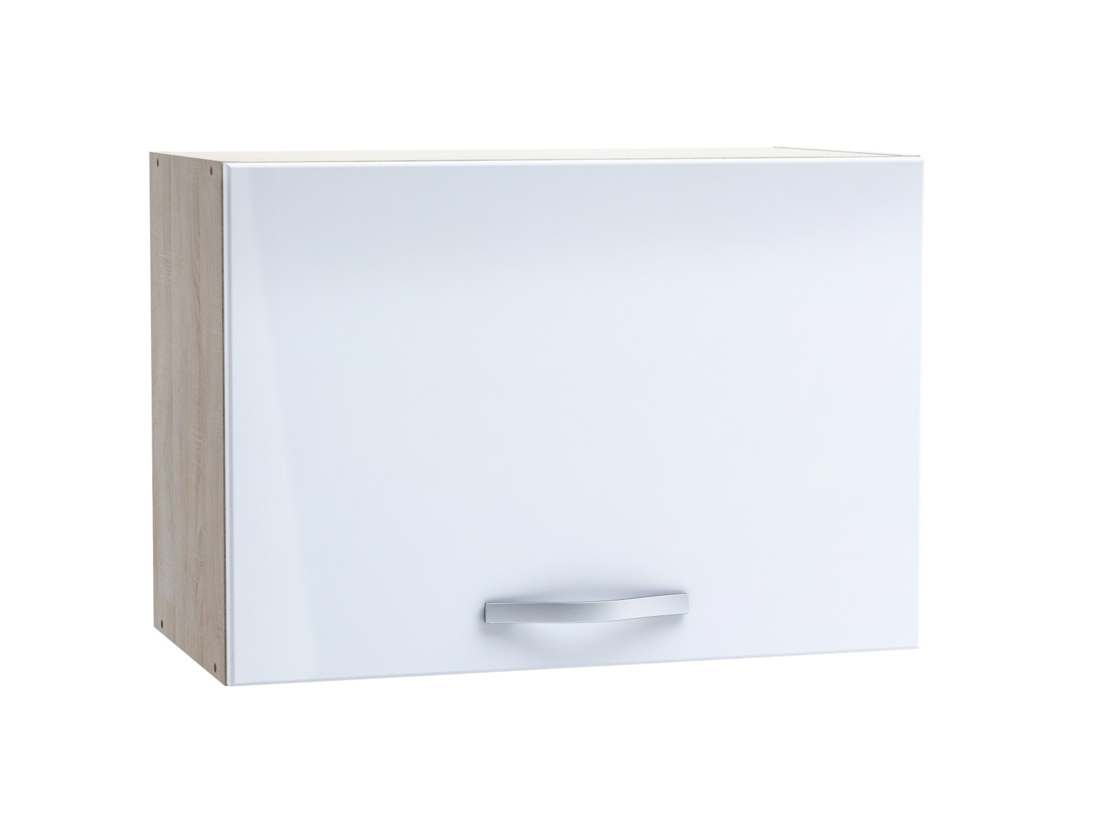 DEMEYERE CHANTILY, skříňka výklopná 60 cm, bílý lesk