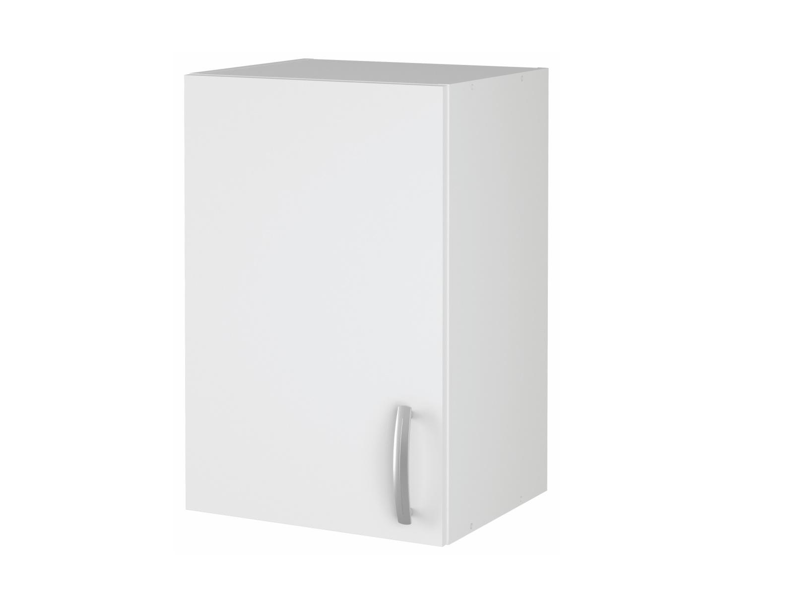 DEMEYERE NOVIA, skříňka horní 40 cm, bílá
