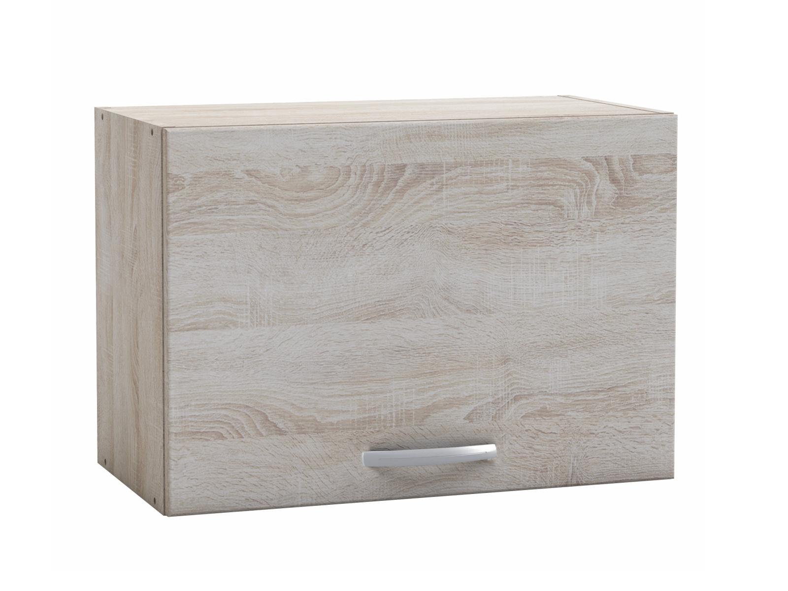 PEPRIKA, skříňka výklopná 60 cm, dub sonoma