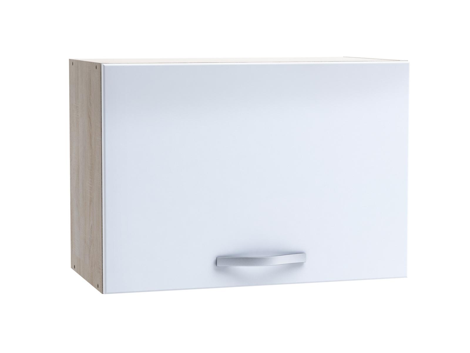 BIANKA, skříňka výklopná 60 cm, bílá