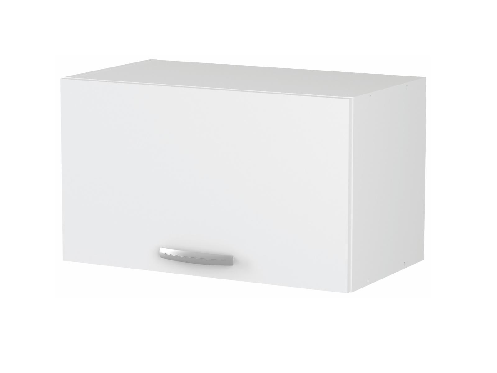 NOVIA, skříňka výklopná 60 cm, bílá