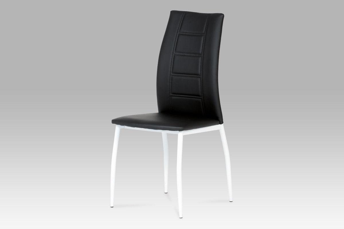Autronic Jídelní židle AC-1195 BK