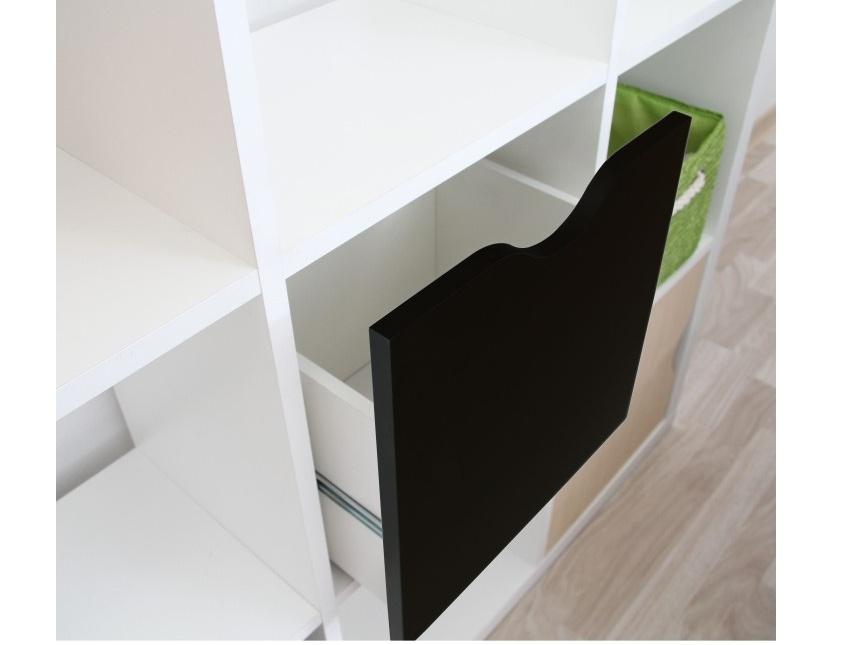 Smartshop TOFI box, černá
