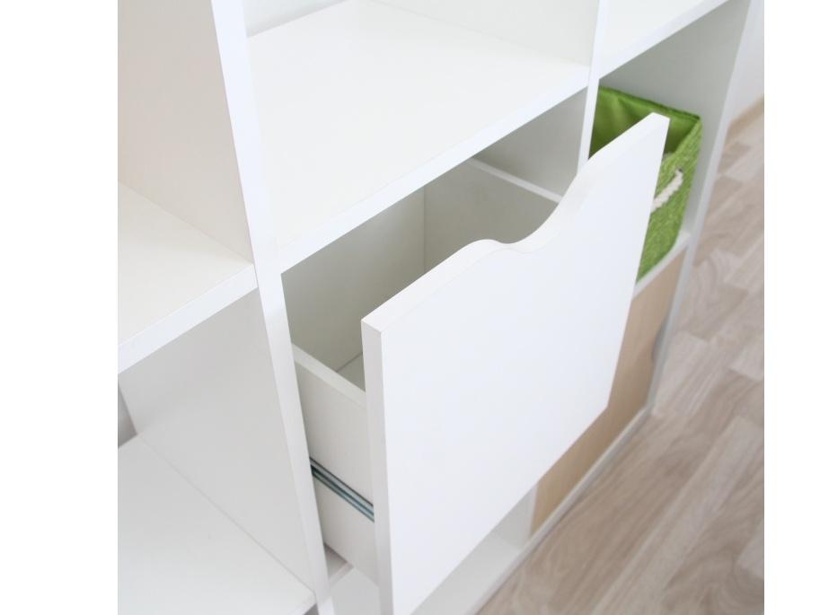 Smartshop TOFI box, bílá