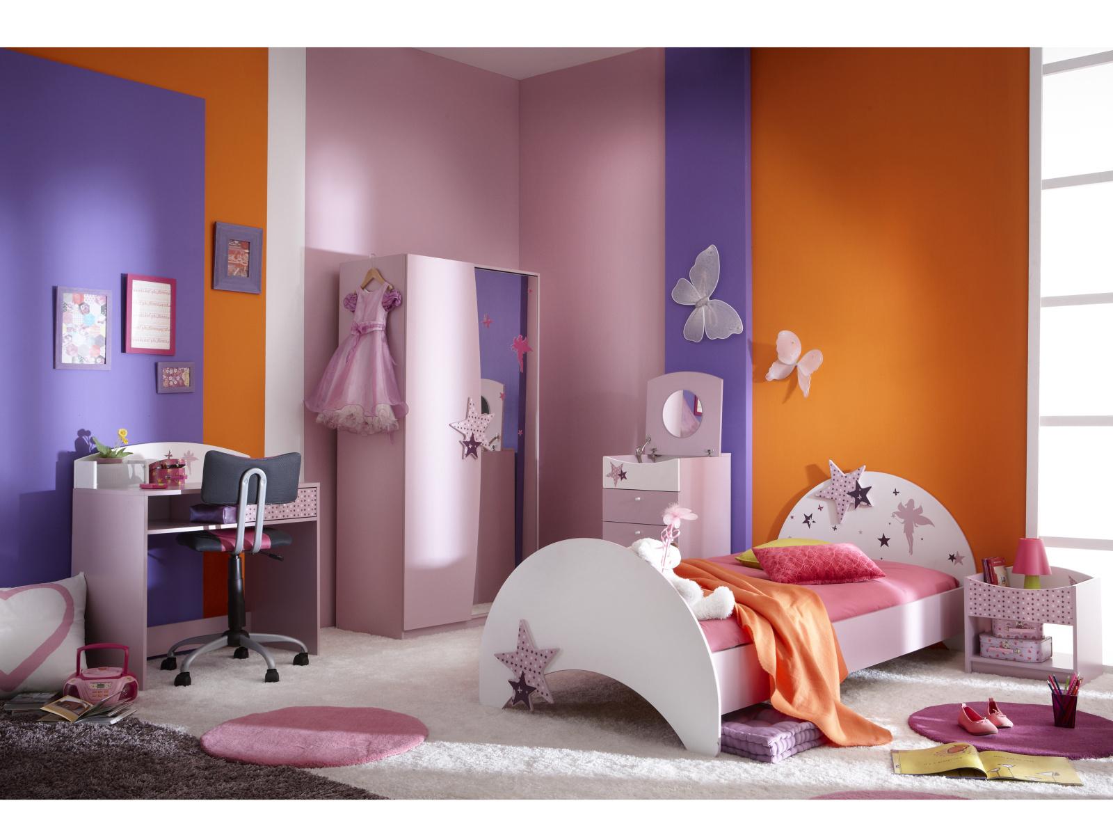 DEMEYERE FEI dětský pokoj, fialková
