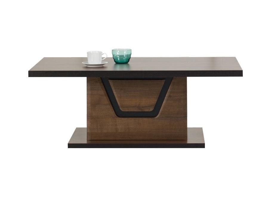 Bog Fran TESS, konferenční stolek TS 8, ořech