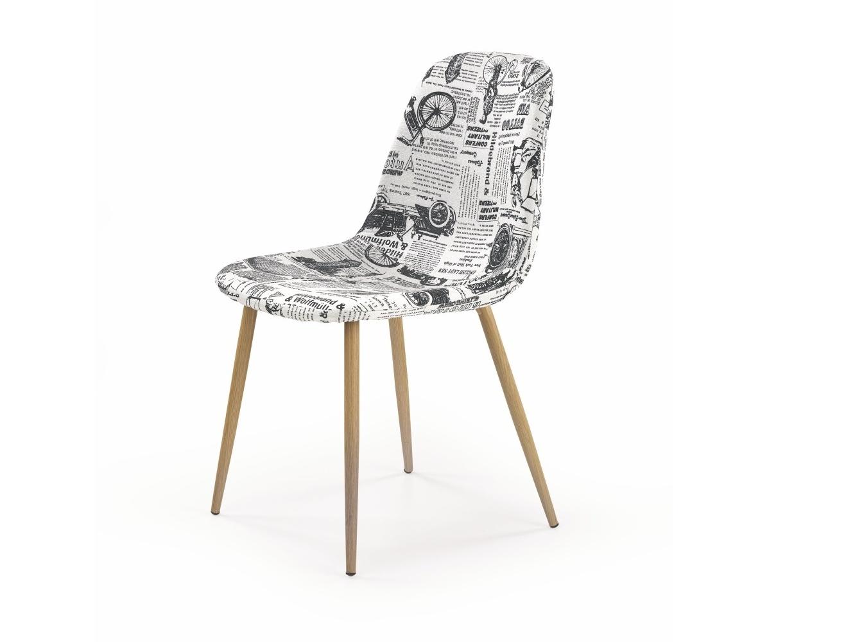 Halmar Židle K220, vícebarevná