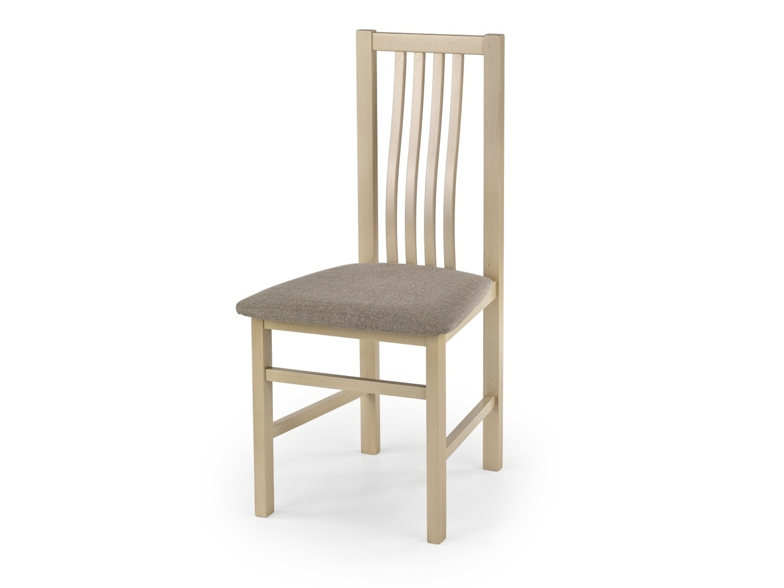 Halmar Jídelní židle PAWEL, dub sonoma