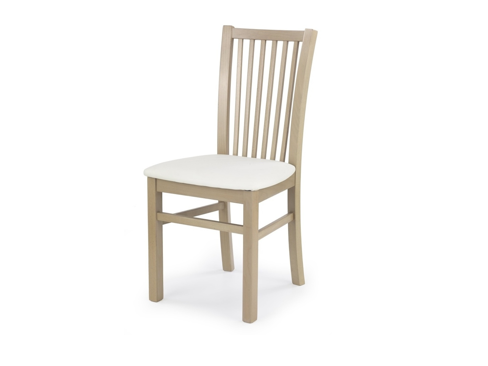 Halmar Jídelní židle JACEK, dub sonoma