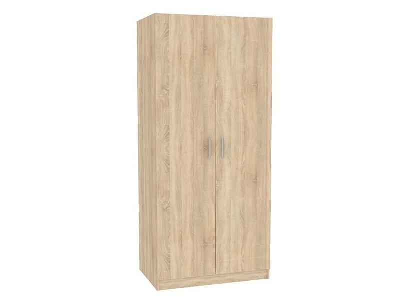 FLIPPER skříň 2D, dub sonoma