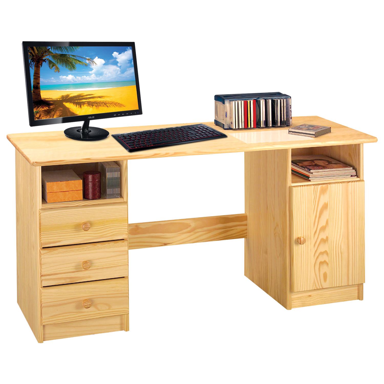 IDEA nábytek PC stůl 8847 lakovaný 8847