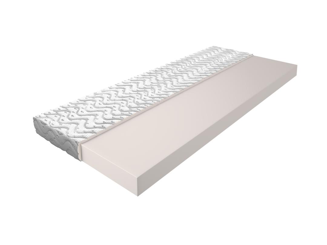 Dětská matrace LEON 80x190 cm, potah toria