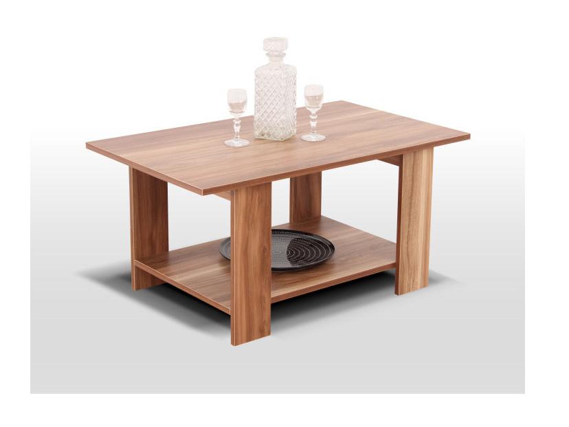 DEREK konferenční stolek, ořech