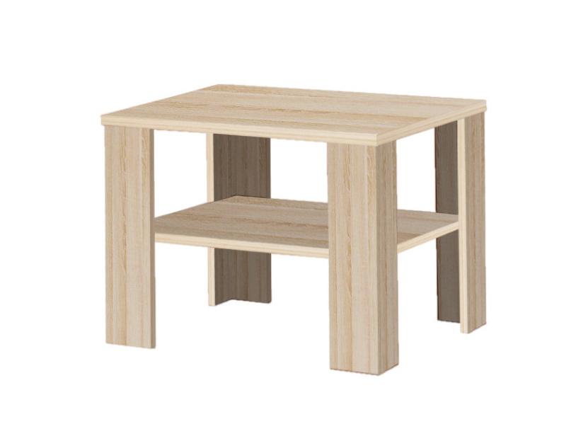 TINGGI konferenční stolek, dub sonoma