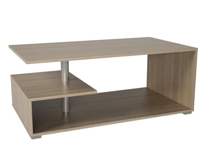 Tempo Kondela DORISA konferenční stolek, dub sonoma