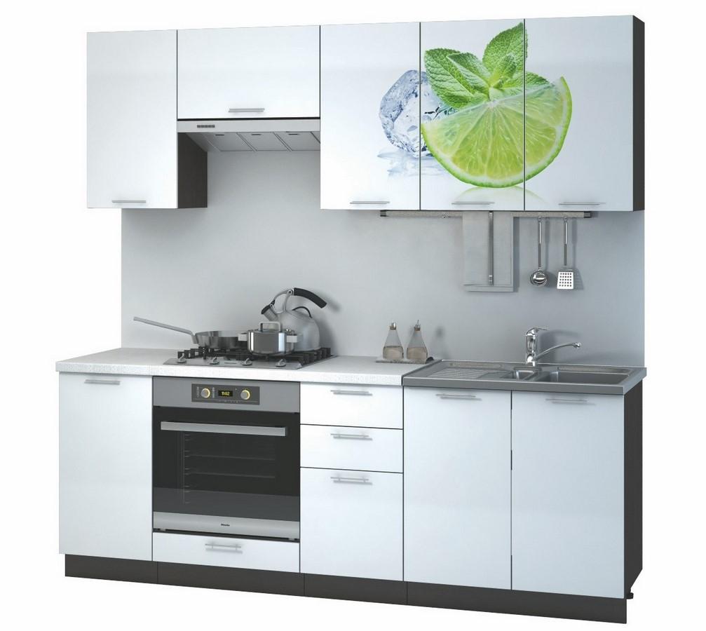 Smartshop Kuchyně ART 220 Limetka