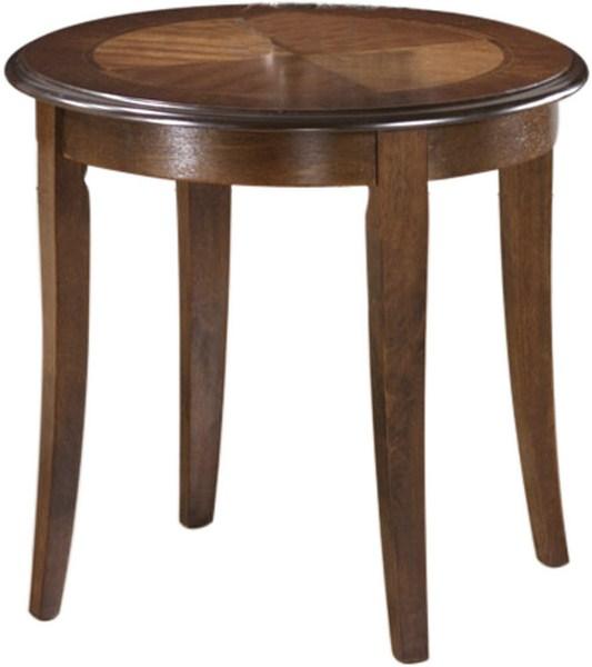 Smartshop Konferenční stolek CALIFORNIA D, tmavý ořech