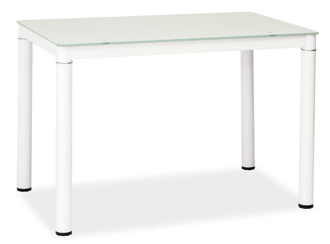 Smartshop Jídelní stůl GALANT, bílá