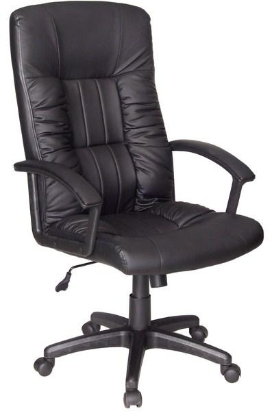 Kancelářské křeslo Q-015, černá
