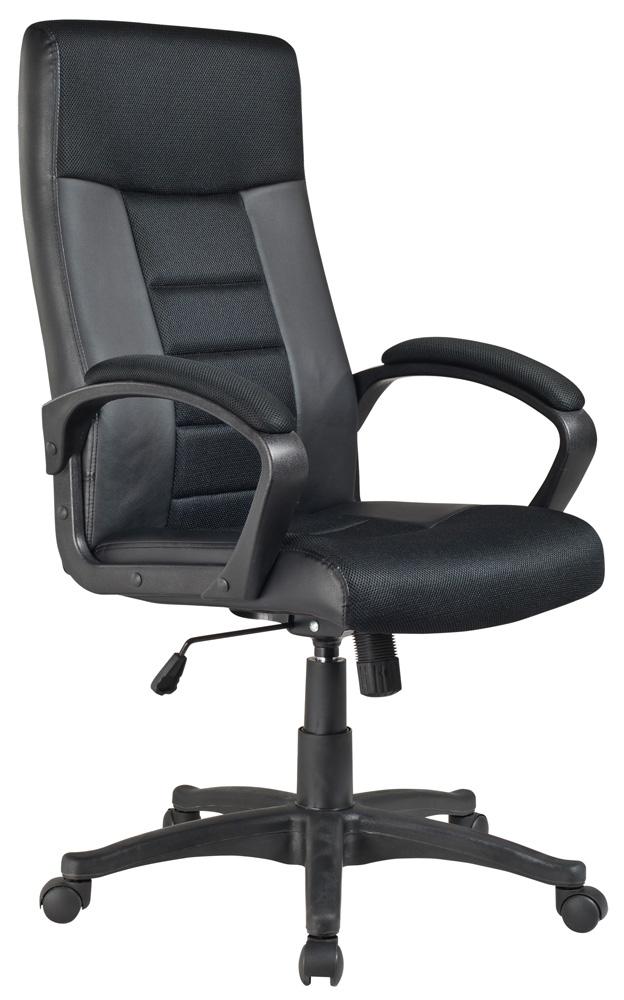 Smartshop Kancelářské křeslo Q-049 černá