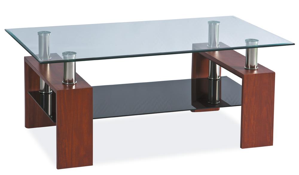 Konferenční stolek LISA II, třešeň