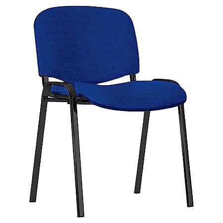Konferenční židle ISO, modrá