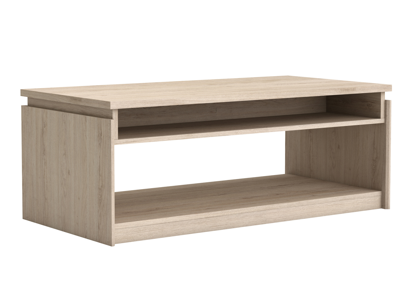 DEMEYERE ORIGON konferenční stolek, dub arizona