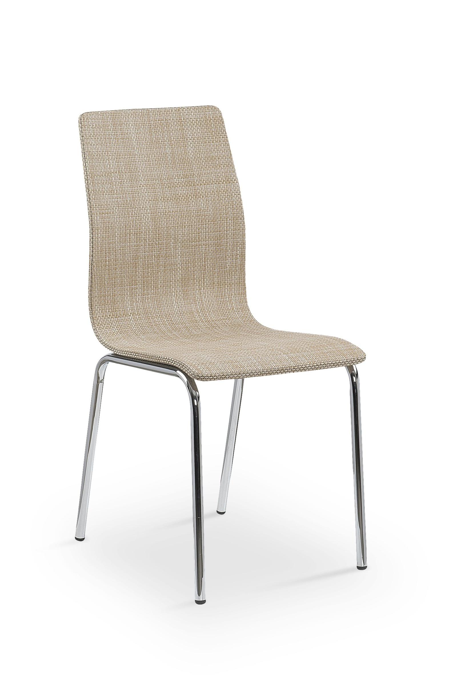 Halmar Jídelní židle K235, béžová