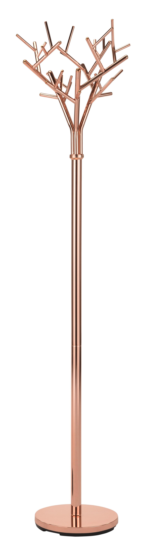 Halmar Věšák W57 výška 180 cm, měď