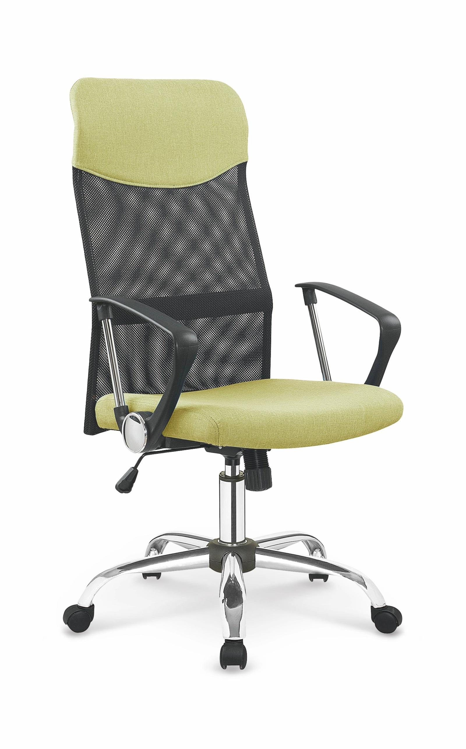 Halmar Kancelářská židle VIRE 2, zelená