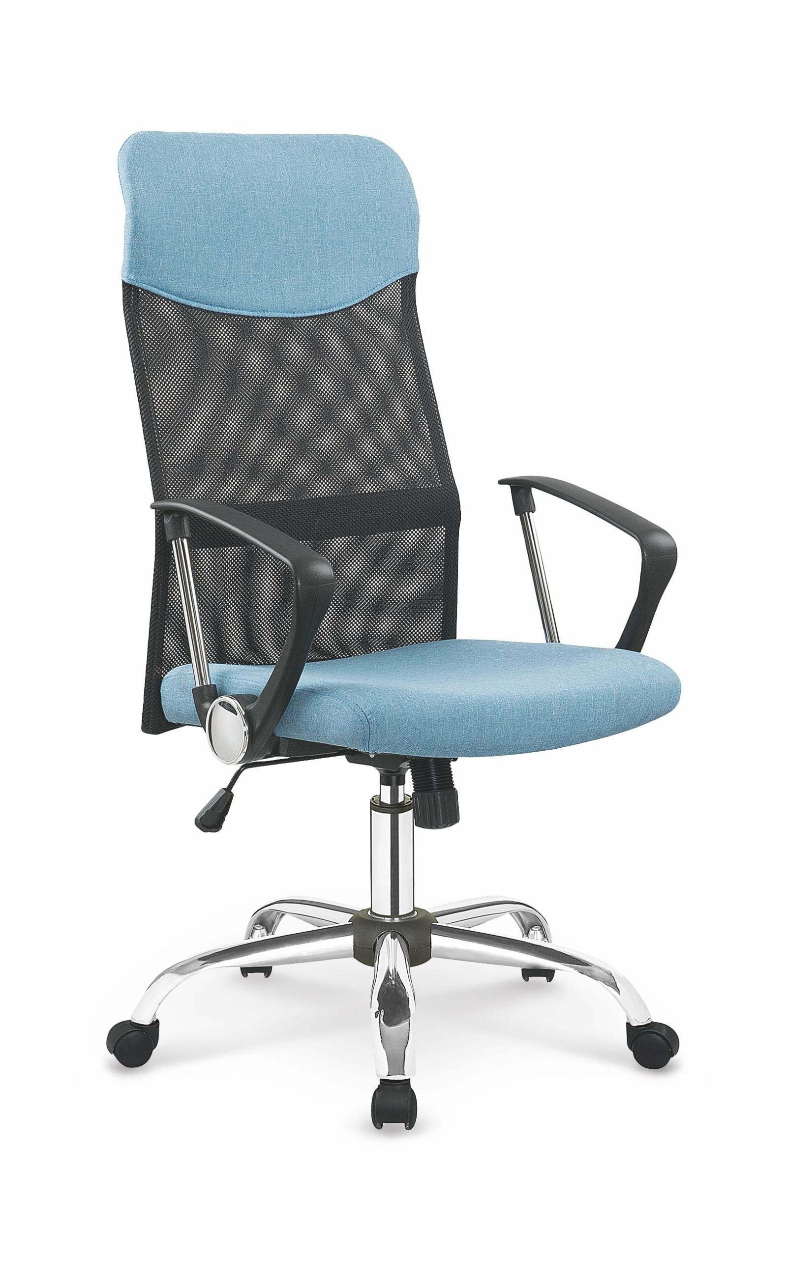 Halmar Kancelářská židle VIRE 2, modrá