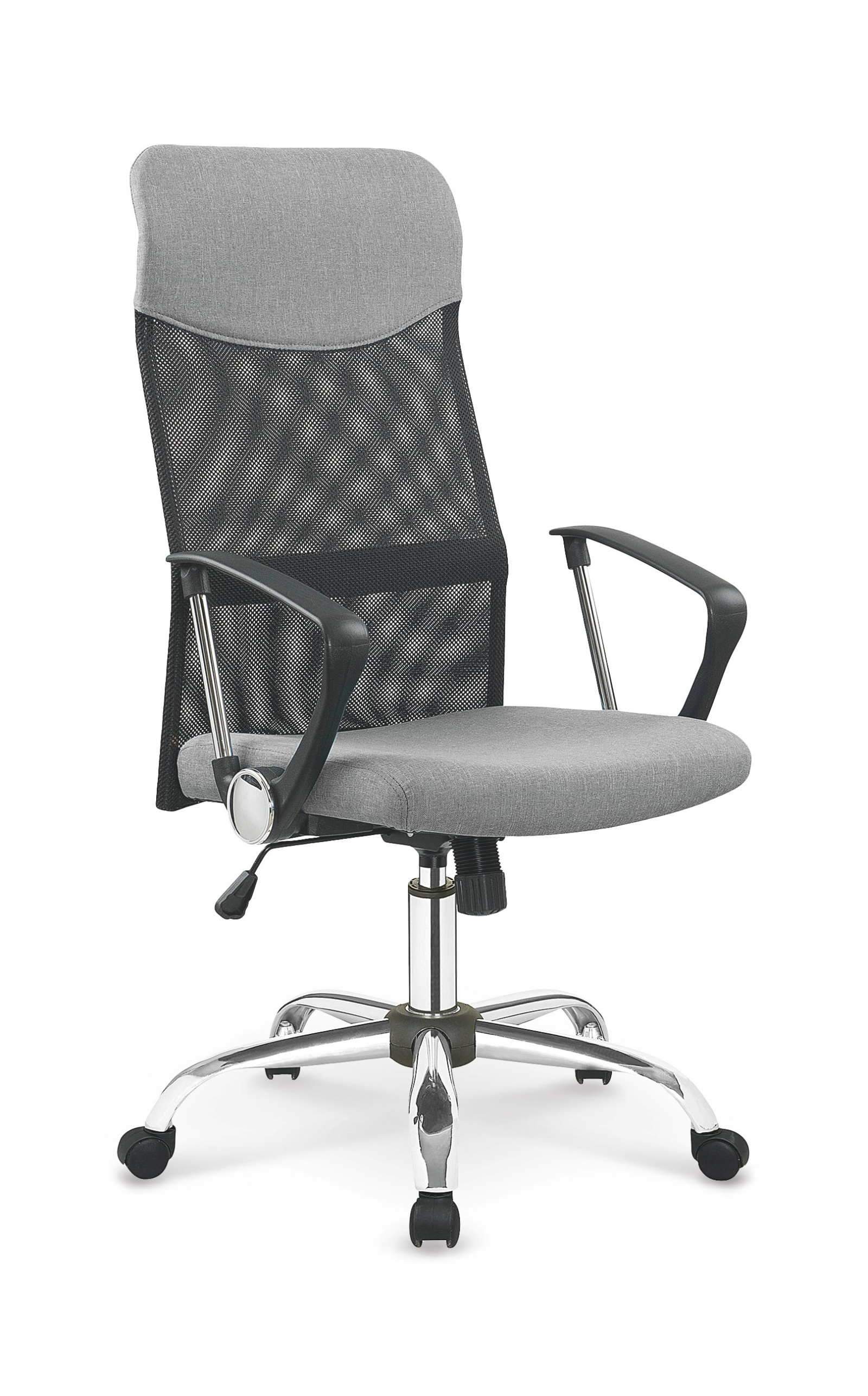 Smartshop Kancelářská židle VIRE 2, šedá