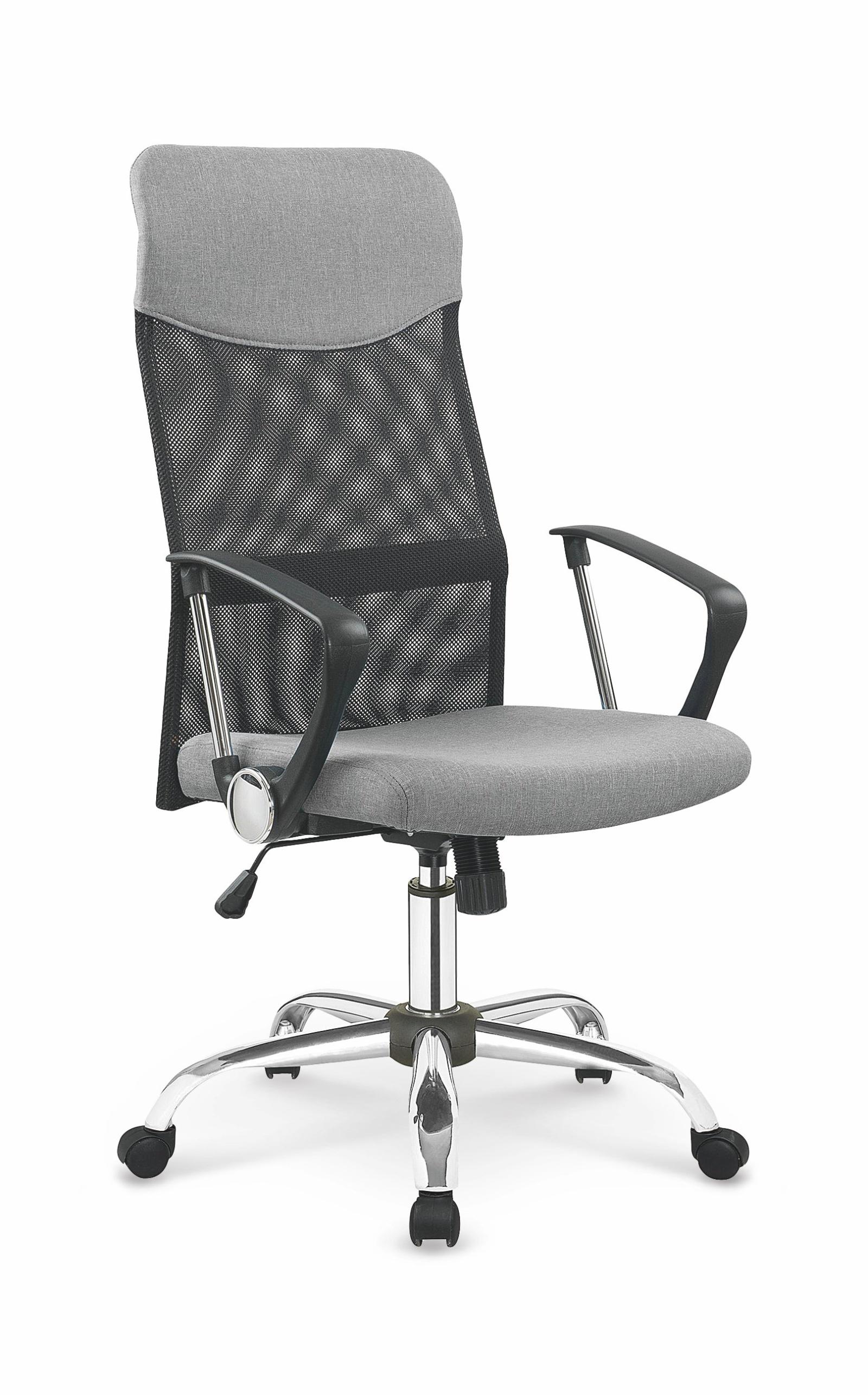 Halmar Kancelářská židle VIRE 2, šedá