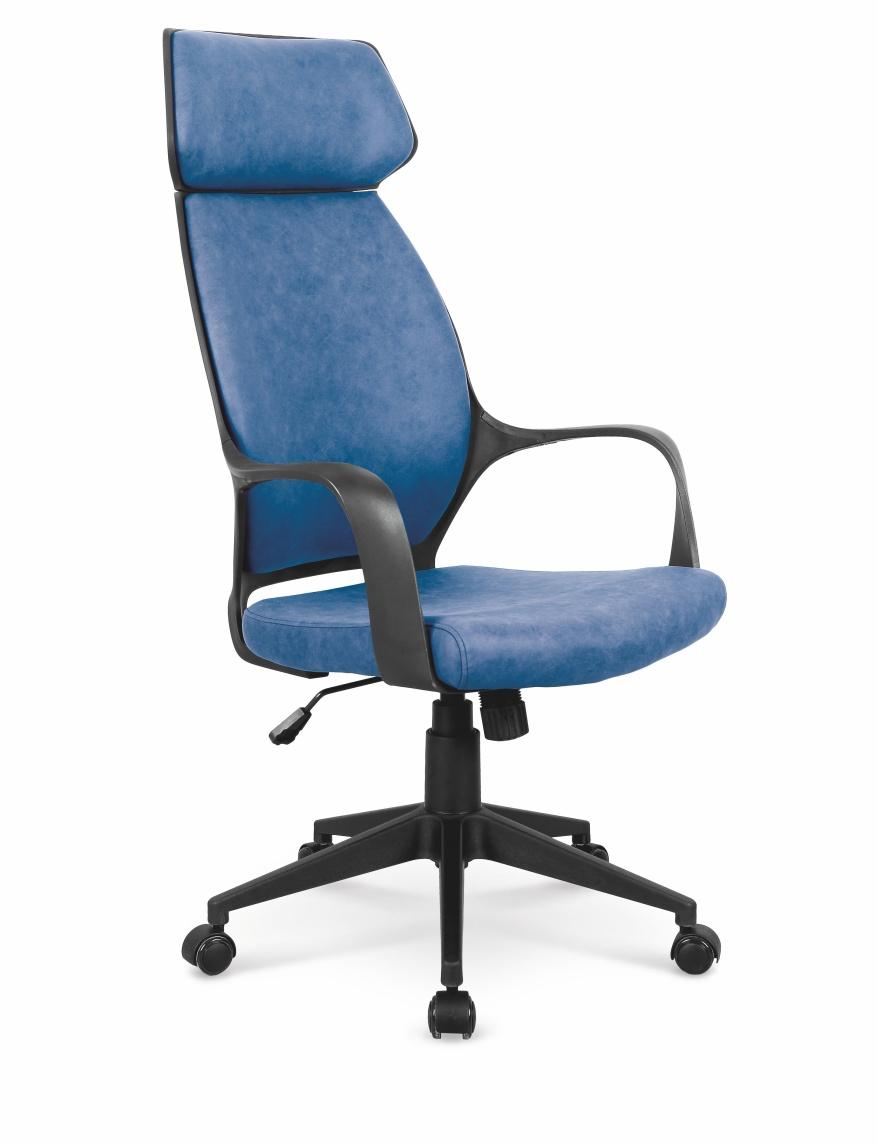 Halmar Kancelářské křeslo PHOTON, modrá