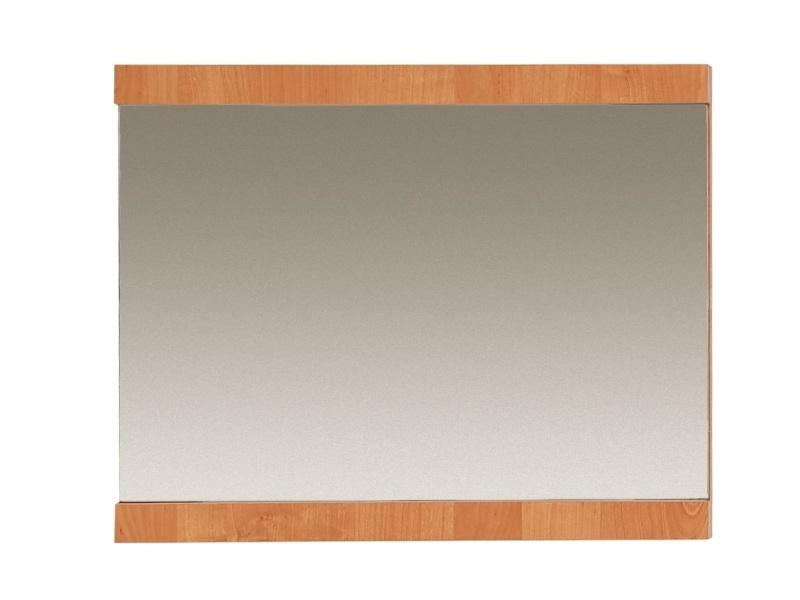 MORAVIA FLAT Zrcadlo 6, barva: dub sonoma světlý