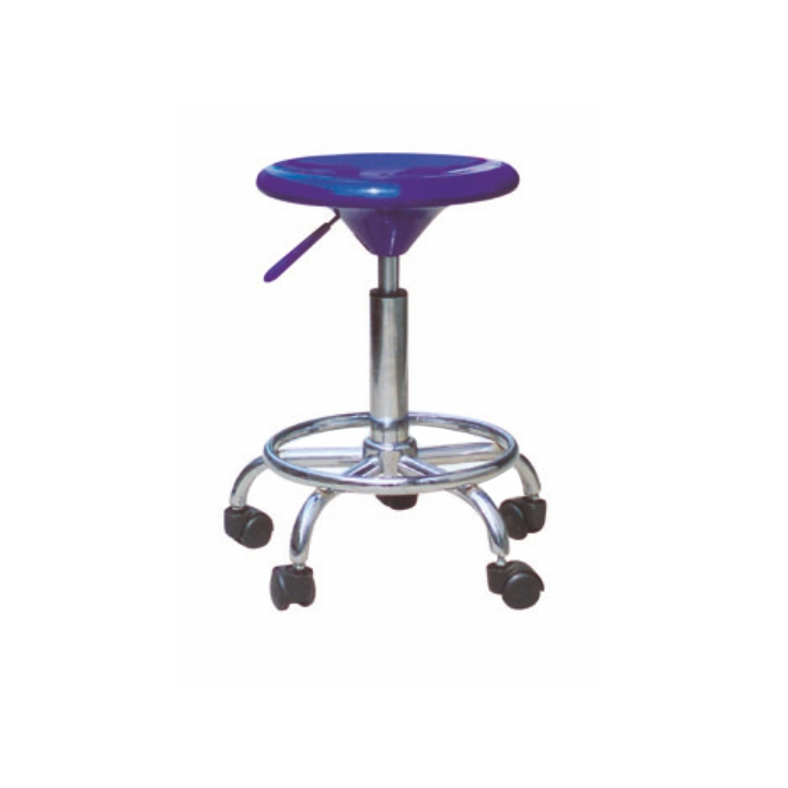 Tempo Kondela Židle MABEL NEW, modrá