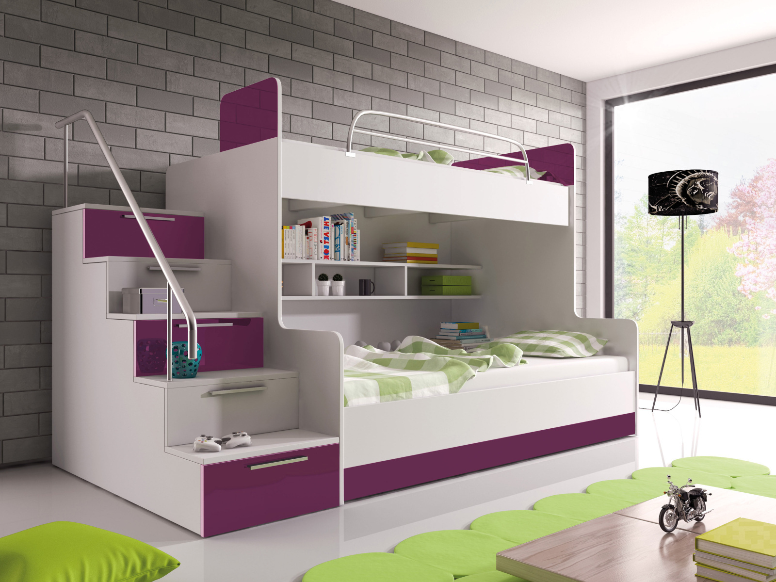 patrova postel raj nejrychlej cz. Black Bedroom Furniture Sets. Home Design Ideas