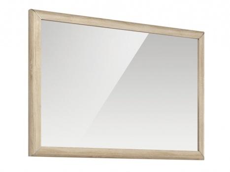 Smartshop CLEO zrcadlo C1, dub sonoma