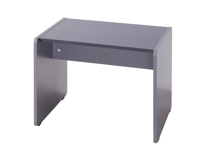 Konferenční stolek LIDO malý, šedá