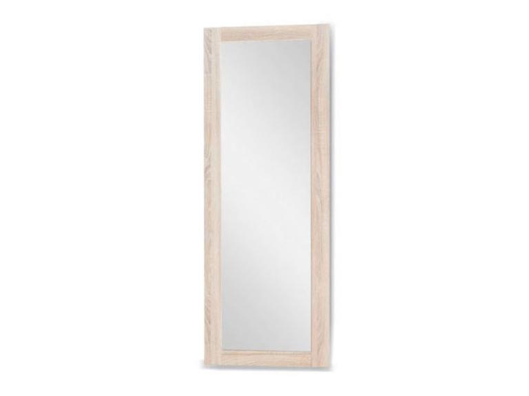Smartshop Zrcadlo EUFORIA, dub sonoma