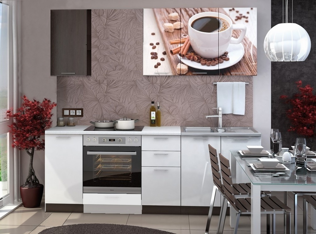 Kuchyně ART 160, Coffee